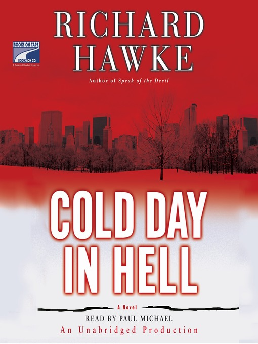 Title details for Cold Day in Hell by Richard Hawke - Available