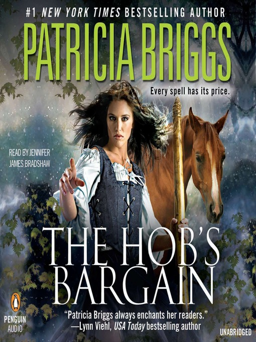 Title details for The Hob's Bargain by Patricia Briggs - Available