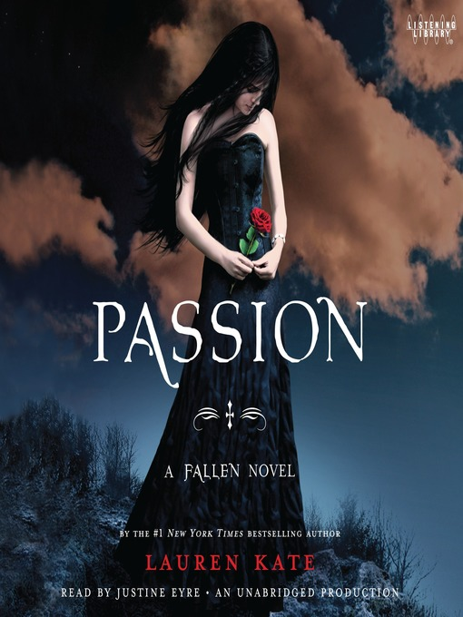 Title details for Passion by Lauren Kate - Available