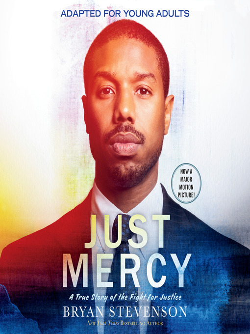 Cover image for Just Mercy (Movie Tie-In Edition)