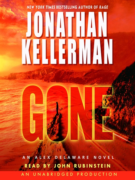 Title details for Gone by Jonathan Kellerman - Wait list