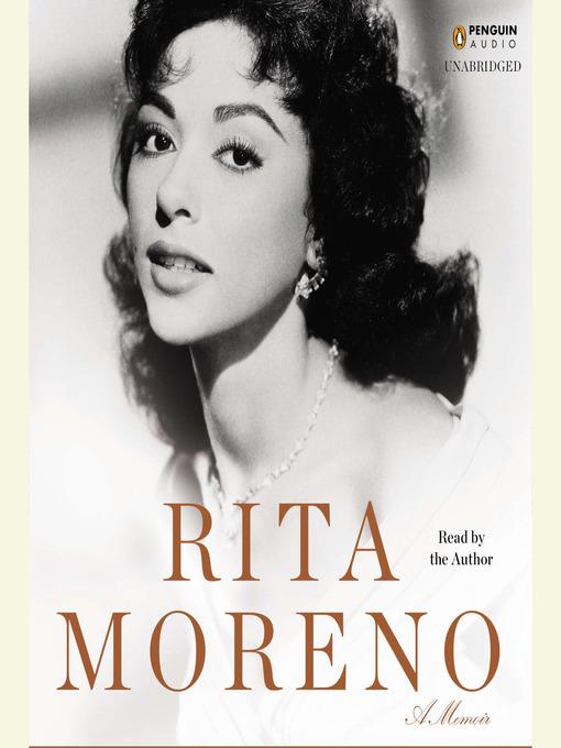 Title details for Rita Moreno by Rita Moreno - Wait list