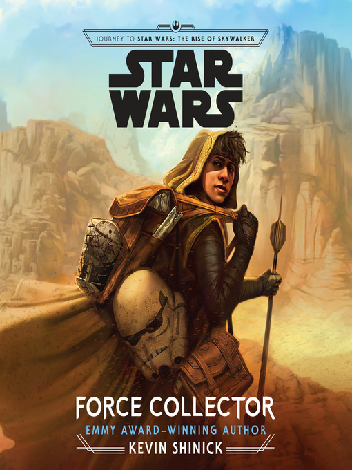 Cover image for Journey to Star Wars