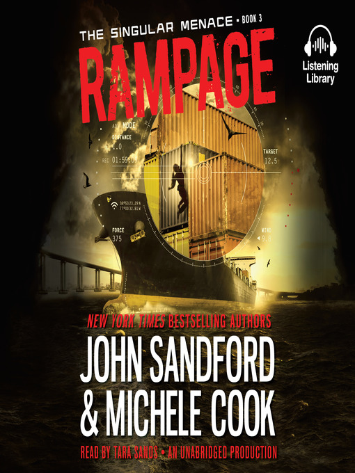 Title details for Rampage by John Sandford - Available