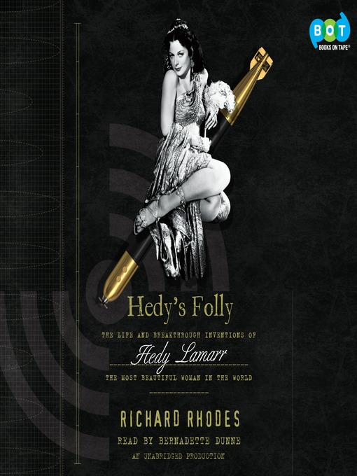 Title details for Hedy's Folly by Richard Rhodes - Available