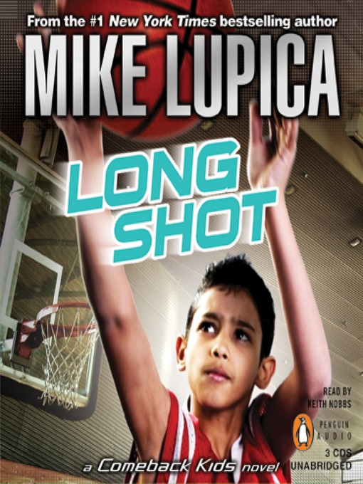 Title details for Long Shot by Mike Lupica - Available