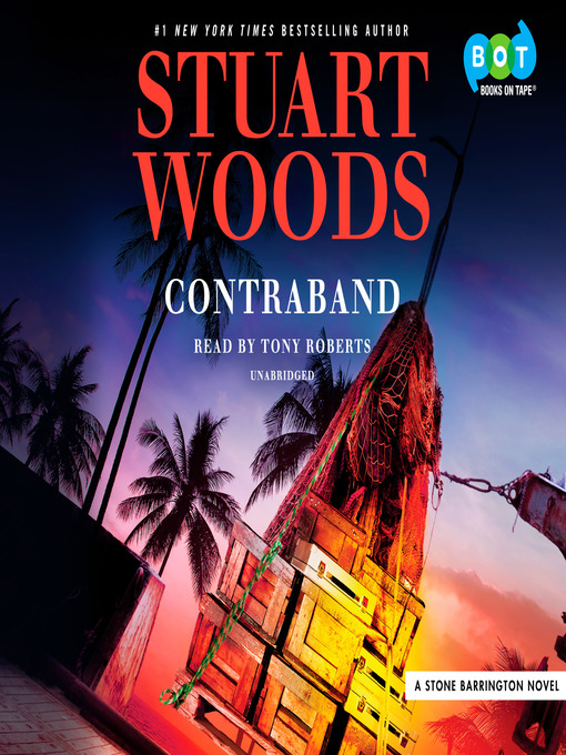 Title details for Contraband by Stuart Woods - Available
