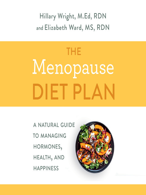 Title details for The Menopause Diet Plan by Hillary Wright - Available
