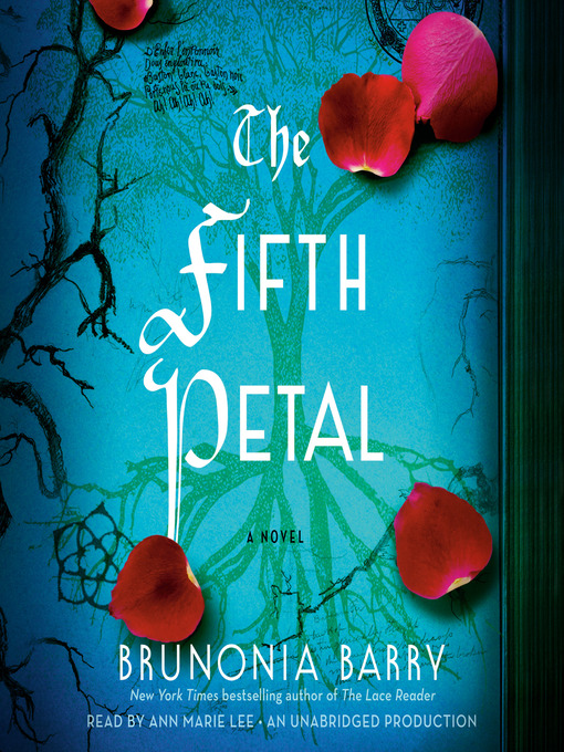 Title details for The Fifth Petal by Brunonia Barry - Wait list