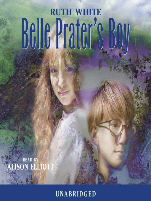 Title details for Belle Prater's Boy by Ruth White - Available