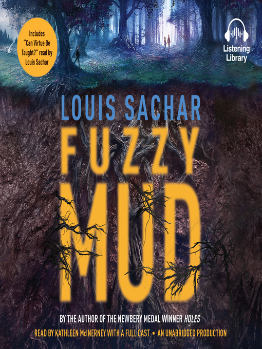 Title details for Fuzzy Mud by Louis Sachar - Wait list