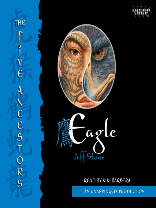 Title details for Eagle by Jeff Stone - Available
