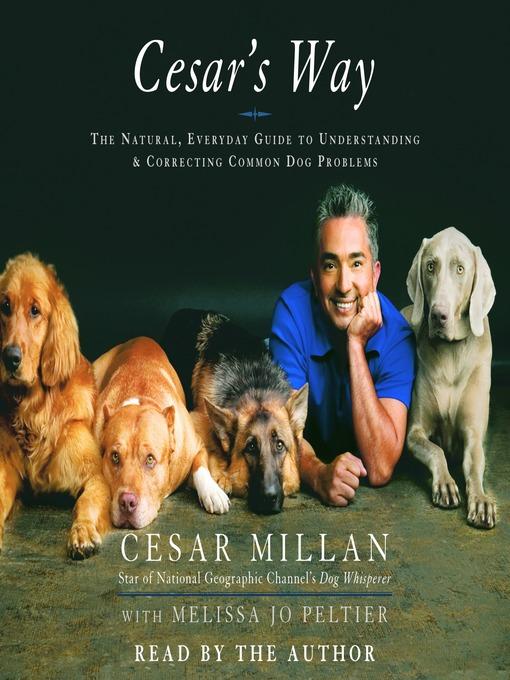 Cesar's Way by Cesar Millan (Paperback, 2007)