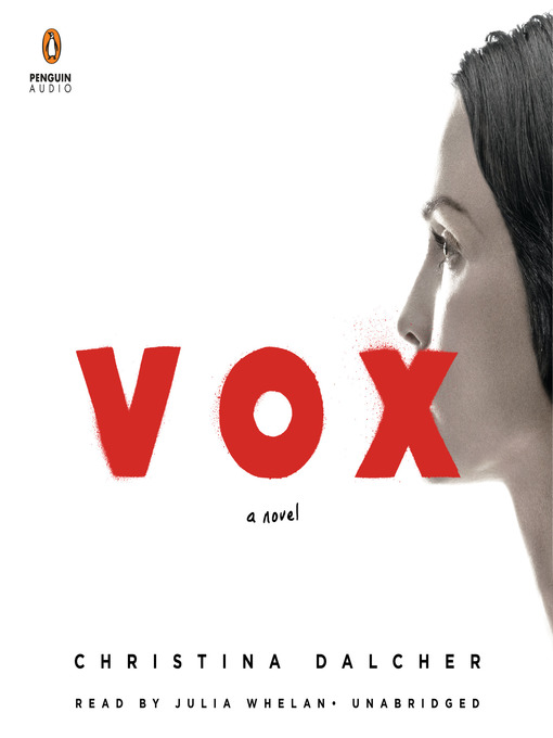 Cover of Vox