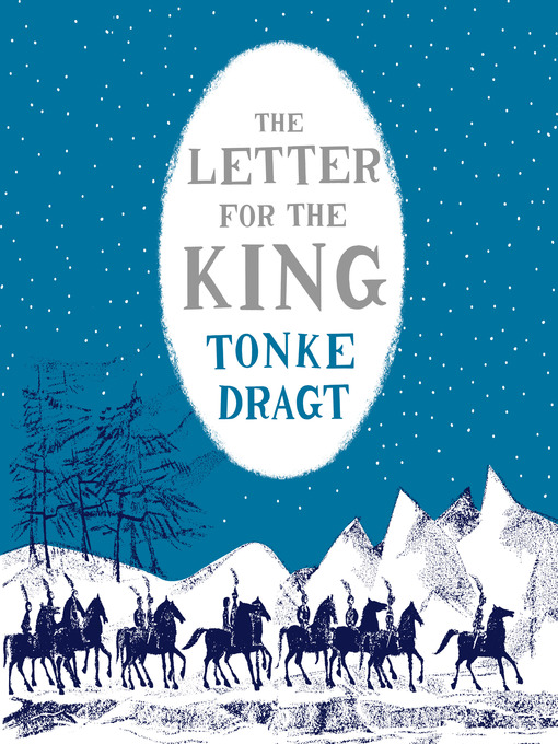 Title details for The Letter For the King by Tonke Dragt - Available