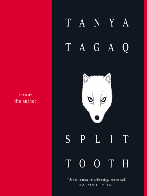 Cover of Split Tooth