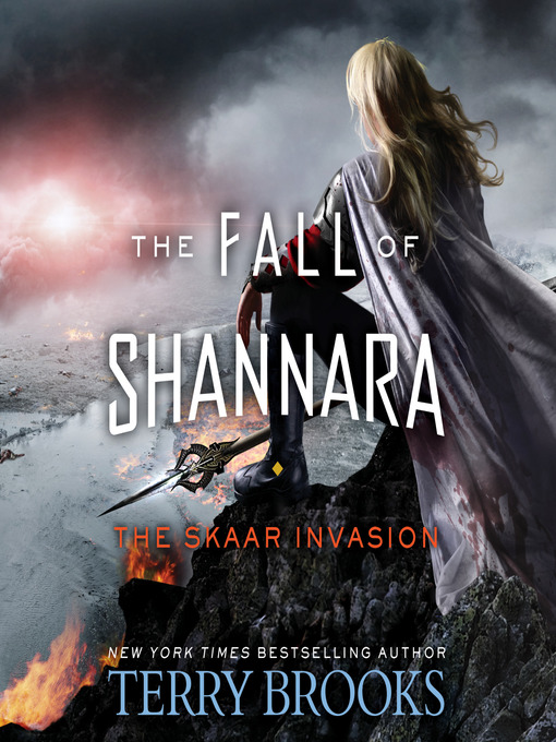 Title details for The Skaar Invasion by Terry Brooks - Wait list