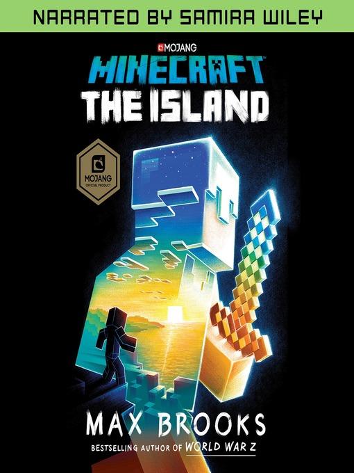 Minecraft, The Island