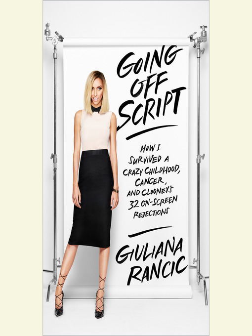 Cover of Going Off Script