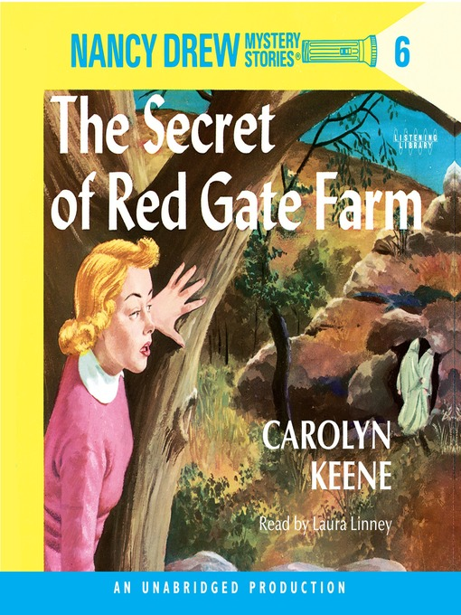 Title details for The Secret of Red Gate Farm by Carolyn Keene - Wait list