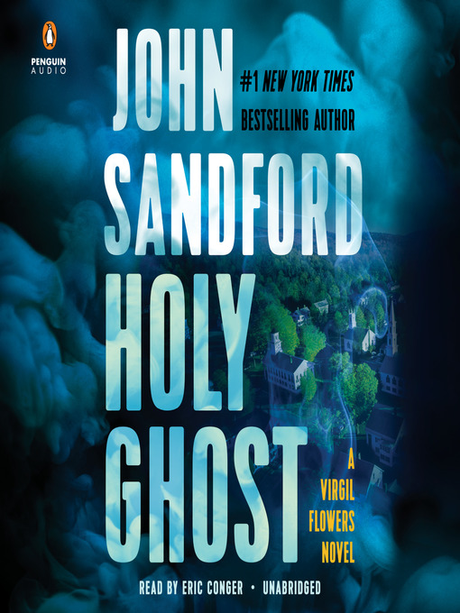 Title details for Holy Ghost by John Sandford - Wait list