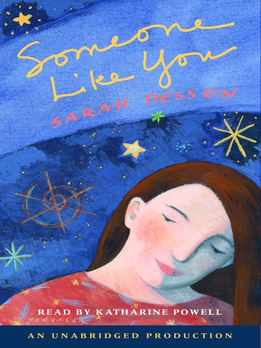 Cover of Someone Like You