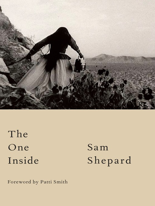 Cover of The One Inside