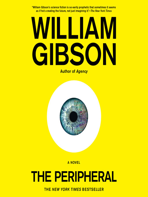 Title details for The Peripheral by William Gibson - Wait list