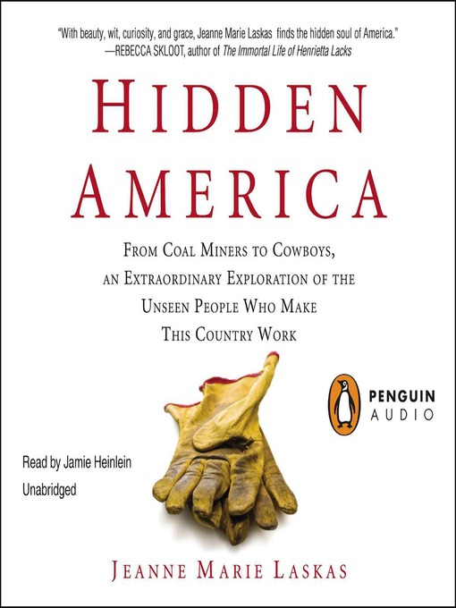 Cover of Hidden America
