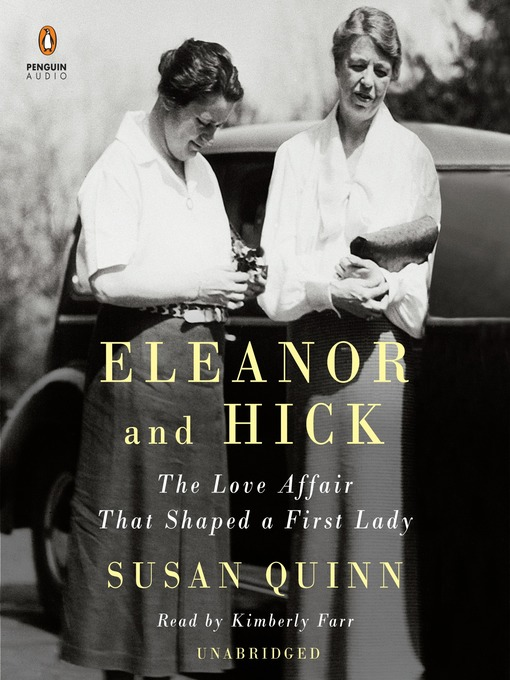 Title details for Eleanor and Hick by Susan Quinn - Available