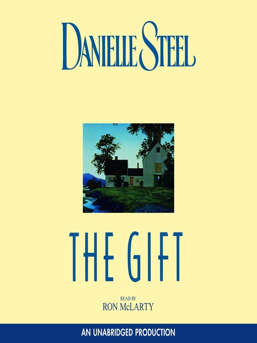 Title details for The Gift by Danielle Steel - Wait list