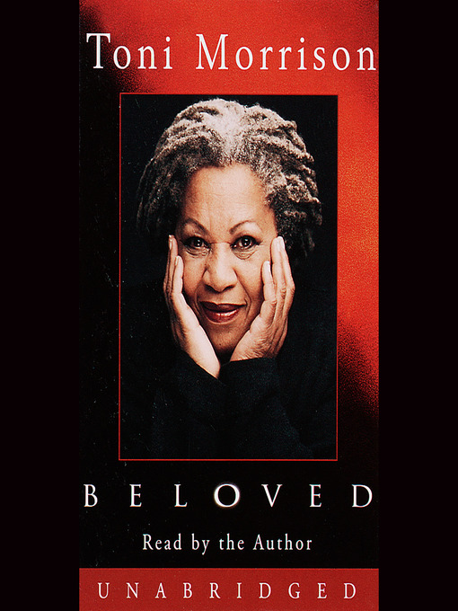 in memory of the slaves in toni morrisons book beloved Beloved by toni morrison in order to better illustrate the morrison was aware of this fact: ´memory one can know slavery from books but a complete.