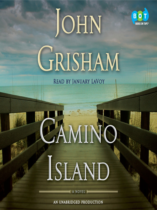 Title details for Camino Island by John Grisham - Wait list