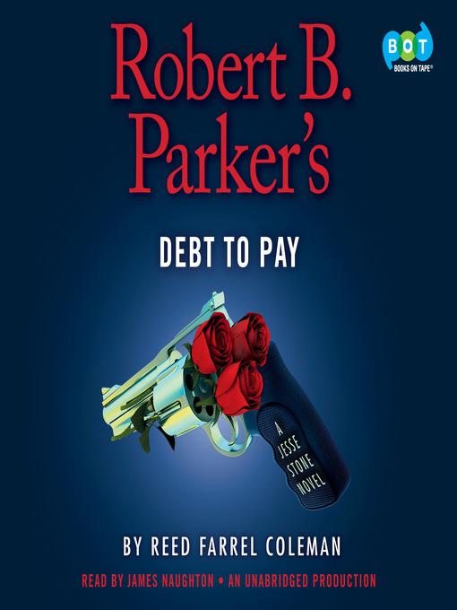 A Jesse Stone Novel: Robert B. Parker's Killing the Blues No. 10 by Michael Bran