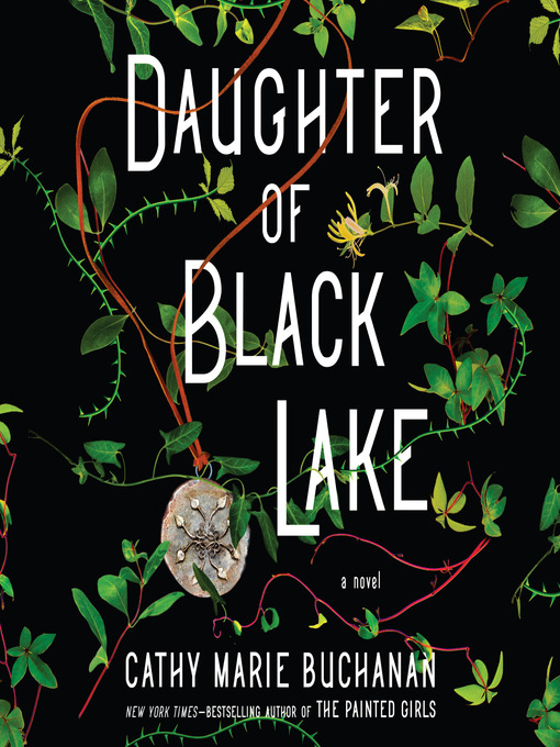 Title details for Daughter of Black Lake by Cathy Marie Buchanan - Wait list