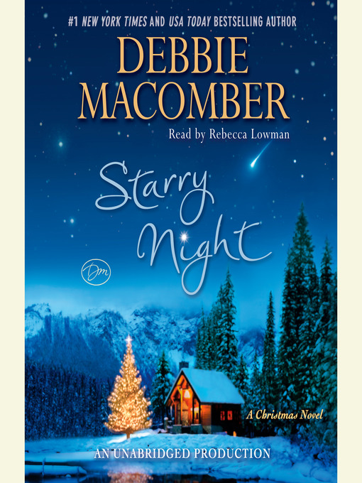Title details for Starry Night by Debbie Macomber - Wait list