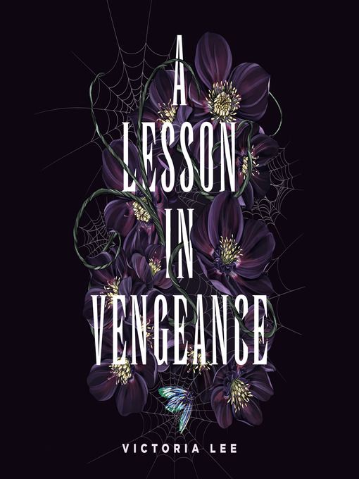 Title details for A Lesson in Vengeance by Victoria Lee - Wait list