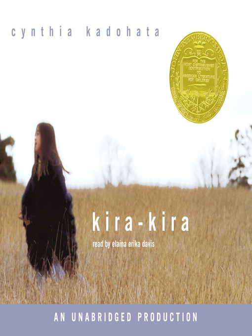 kira kira book report Read common sense media's kira-kira review, age rating, and parents guide girl faces racism, sister's cancer in touching tale i did a book report on it.