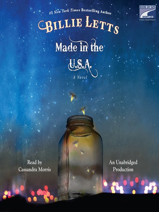 Title details for Made in the U.S.A. by Billie Letts - Wait list