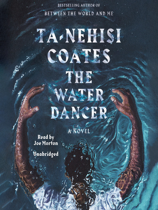 Cover image for book: The Water Dancer (Oprah's Book Club)