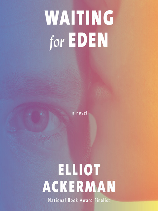 Cover of Waiting for Eden