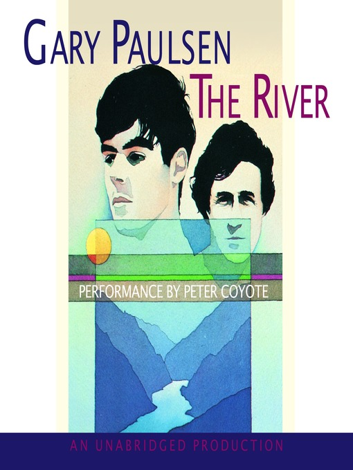 Cover image for book: The River