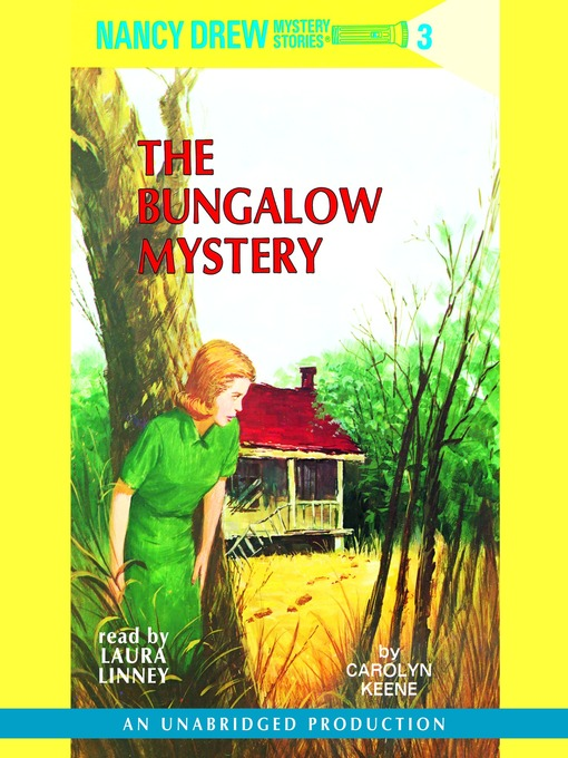 Cover image for The Bungalow Mystery