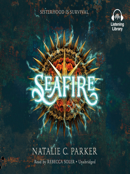 Cover of Seafire