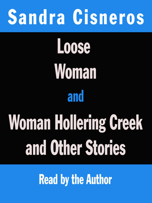 an analysis of the theme of despair in women hollering creek by sandra cisneros Woman hollering creek cisneros, sandra and the limitations of women's traditional roles in a hovel on the banks of la gritona--woman hollering creek.