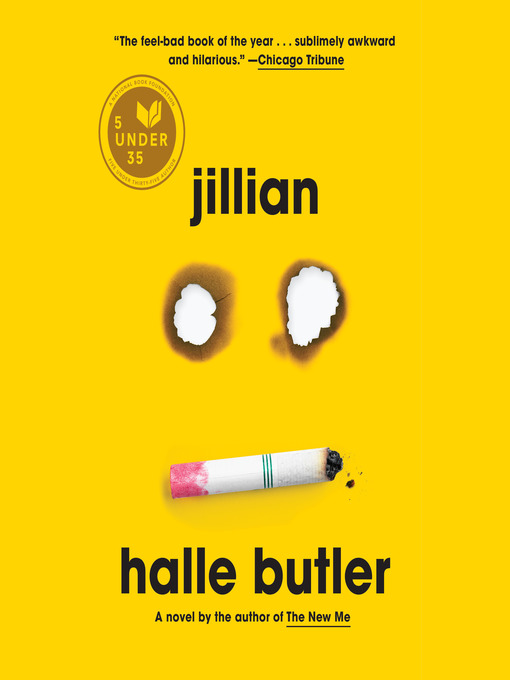 Title details for Jillian by Halle Butler - Available