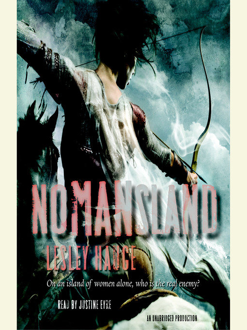Title details for Nomansland by Lesley Hauge - Available