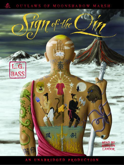 Title details for The Sign of the Qin by L.G. Bass - Available