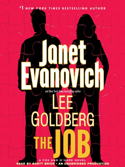 Cover of The Job
