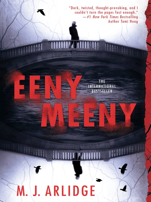 Title details for Eeny Meeny by M. J. Arlidge - Available